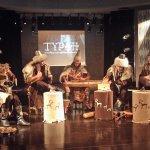 Этно-фольклорная группа Туран
