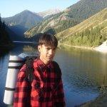 Кульсайские озера